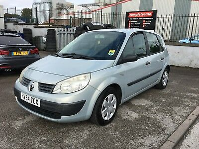 Renault Scenic Authentique 16v