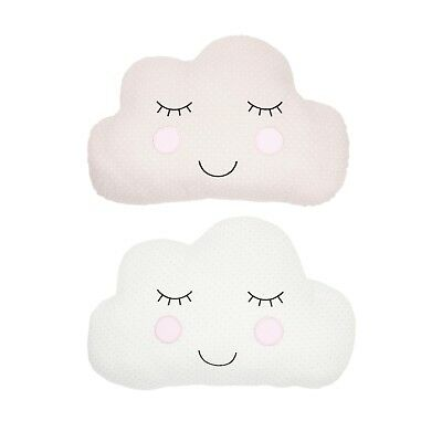 Sass & Belle Cloud Cushion - Sweet Dreams - Pillow Childrens Kids Nursery