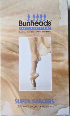 NEW Dux Stretch Pointe Shoe Ribbon /& Bunheads Elastic 19 in. 2.5 yds.