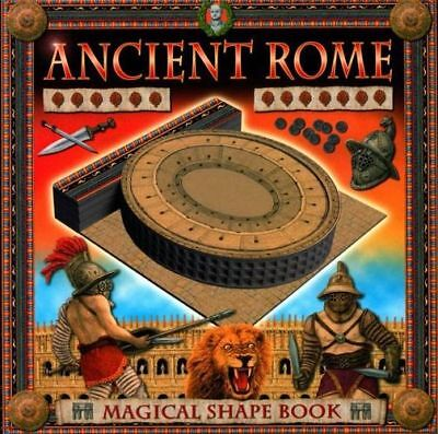 NEW Ancient Rome Board Book Free Shipping