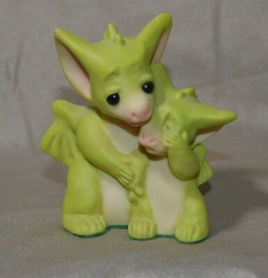 Whimisical World of Pocket Dragons Its Ok To Cry Pocket Dragon