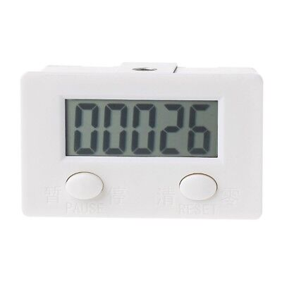 5 Digit Digital Electronic Counter Puncher Magnetic Inductive Proximity Switch