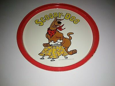 """2 INFLATABLE SCOOBY DOO 35/"""" Blow Up Dog Hanna-Barbera #AA48 Free Shipping"""