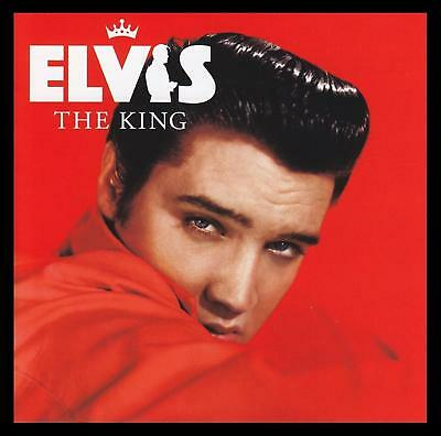 ELVIS PRESLEY (2 CD) THE KING D/Remaster CD ~ 50's GREATEST HITS / BEST OF *NEW*
