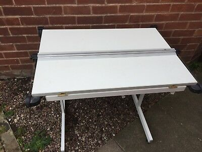 Orchard A1 Drawing Board Light Drafting Artwork Workstation Graphics