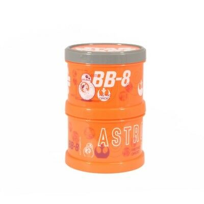 Star Wars - BB8 2 Piece Snack Pot 2 Piece Container For Storing Snacks