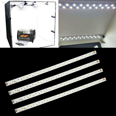 4B03 Photo Studio LED Light Lamp Mini 35CM White Photo Usb Studio Light Bar