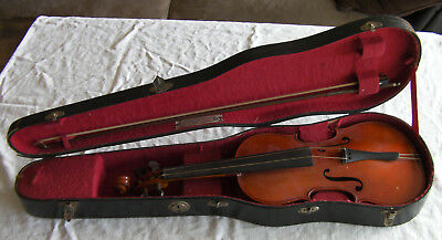 Ancien violon Stradivarius