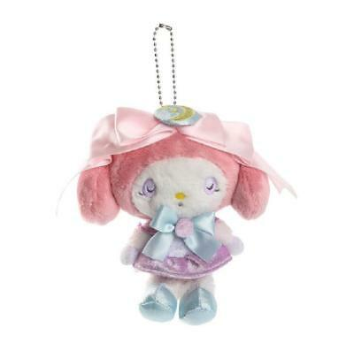Super Cute Sailor Moon My melody colabo Bag Charm Limited SANRIO Plush keychain
