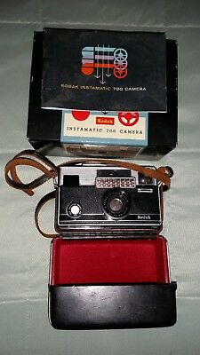 kodak camera vintage Instimatic 700