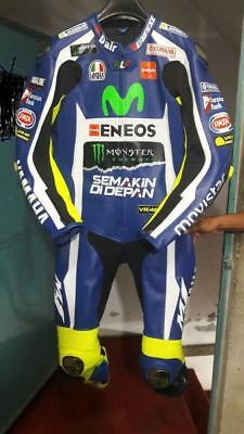 New Motorcycle Motorbike biker Racing Leather Suit XS TO 4XL ALL SIZES