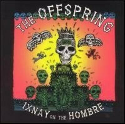 The Offspring : Ixnay on the Hombre CD