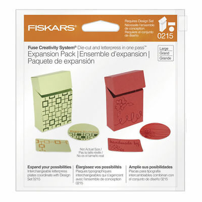 Nuevo Large Diseño Plate Expansion Pack,Treatbox
