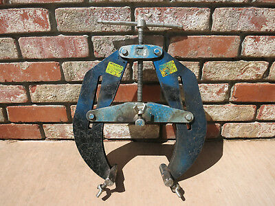 """Sumner Ultra Clamp 781170 5"""" - 12"""" Pipe Clamp"""