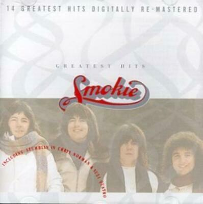 Smokie : Greatest Hits CD Value Guaranteed from eBay's biggest seller!