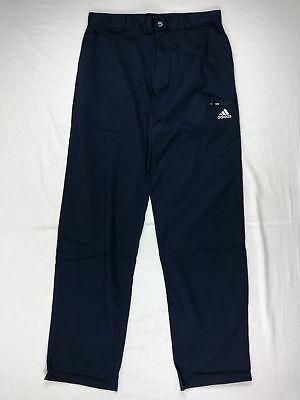 NEW adidas - Blue Cotton Dress  Pants (Multiple Sizes)