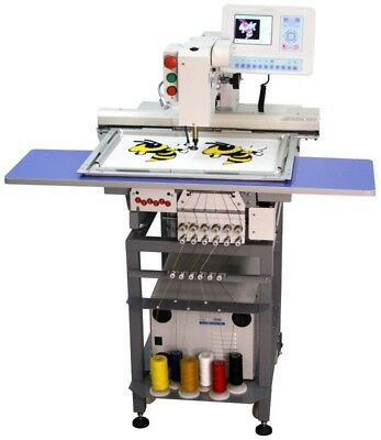 commercial embroidery / chenille machine ultramatic