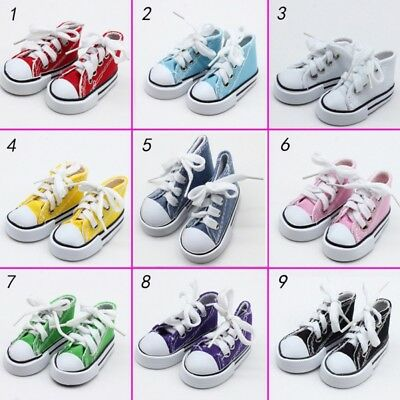 Baby Shoes Doll Handmade Sneakers For American Girl Dolls Doll 16-18Inch Fashion