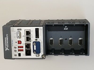 New  National Instruments NI-9031 Controller 1.33 GHz Dual-Core CPU & 70T FPGA