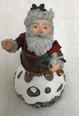 Duncan Royale, Nast Santa music box