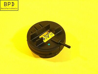 BMW N51 - N52 Engine Valve Cover PCV Repair Cap Kit 11127552281