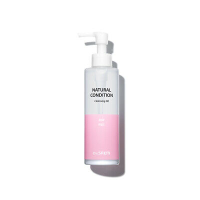 The Saem Natural Condition Cleansing Oil [Mild] 180ml
