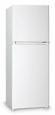 NEW Seiki 221L Top Mount Fridge SC-220AU7TMW