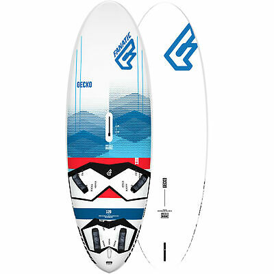 Fanatic Gecko HRS 2018 Windsurf Board *ON SALE*