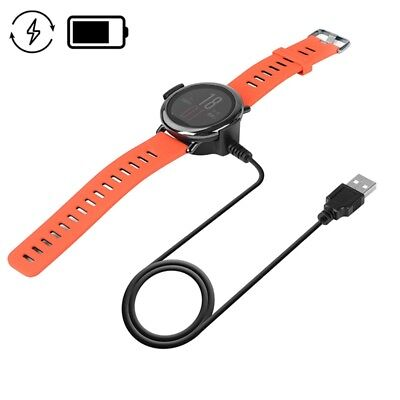 Fast Charger USB Charging Cradle Dock For Xiaomi Huami AMAZFIT Pace Watch 1