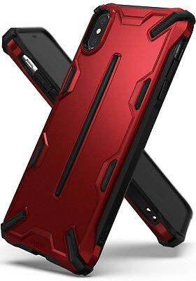 iPhone XS Max 6.5 Case Ringke[Dual-X] Dual Layer Drop Resistant Armor Protection
