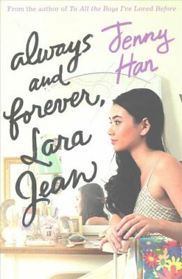 Always and Forever, Lara Jean by Jenny Han (Paperback, 2017)