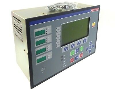 STUCKE SYMAP BCG Steueurng Diesel Control Power Protection Monitoring 24V UNUSED