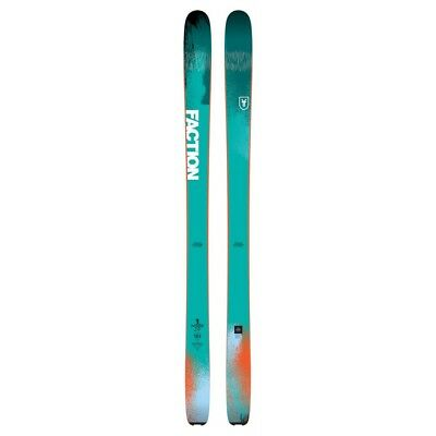 Faction Dictator 2.0 * All Mountain Ski * Modell 2017/18 - Neu