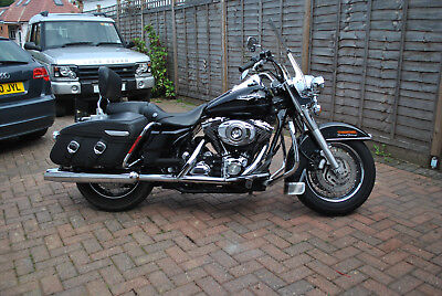 Harley Davidson 2007 Road King Classic.