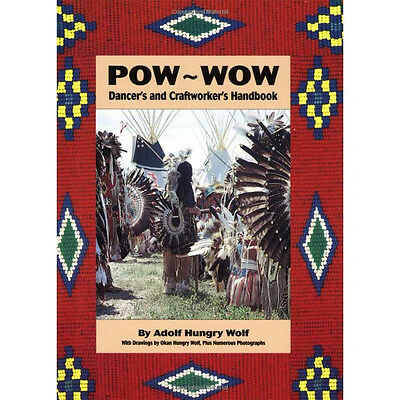 Pow ~ Wow Bailarines & Craftworkers Manual