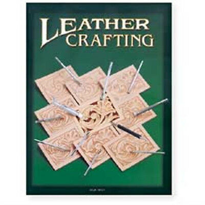 Leathercrafting Libro