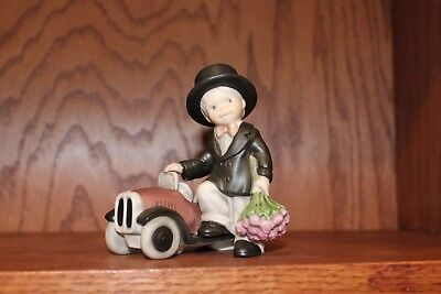 Kim Anderson Figurine 472395 ~ One of Life's Sweetest Moments Was When I Found
