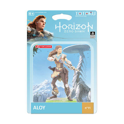 Horizon: Zero Dawn - Aloy TOTAKU Figure - Loot - BRAND NEW