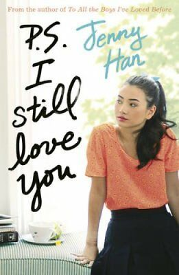 P.S. I Still Love You by Jenny Han 9781407157986 (Paperback, 2015)