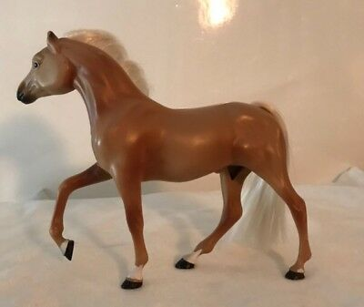 """1992 Marchon Grand Champion Collectible Toy Model Horse  7""""Tall"""