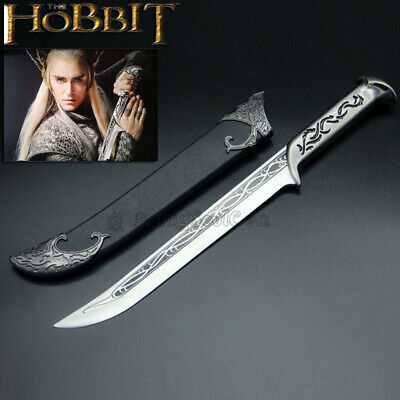 Lotr Lord Of The Rings Hobbit Thranduil Elven King Dagger Sword
