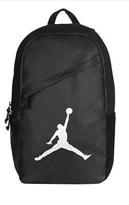 b9bcb8be0d16 JORDAN CROSSOVER NIKE Backpack-Black-One Size -  34.98