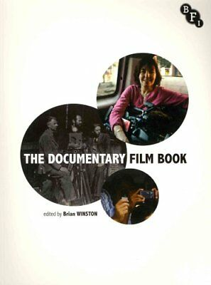 The Documentary Film Book by Brian Winston 9781844573417 (Paperback, 2013)