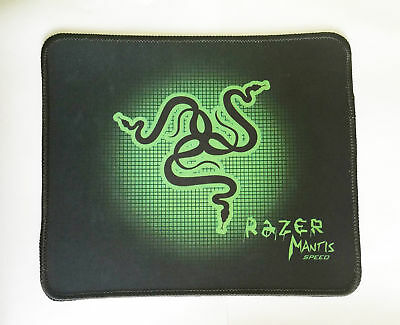 New Razer Mantis Speed Edition Gaming Mouse Mats Pad Size 255*210*2mm (Locked)