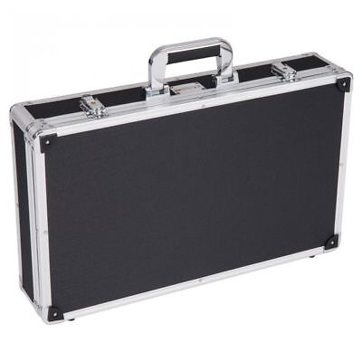 Kinsman KUPB5 Ultima ABS Pedal Board Case For Guitar Effects Pedals