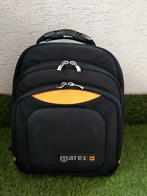 Mares ATTACK journey rucksack