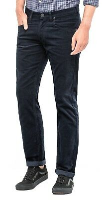 Lee-Daren PANTS Stonewash Pantaloni Regular Fit