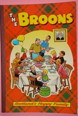 THE BROONS ANNUAL ...  FROM 1997 - Ideal Gift!
