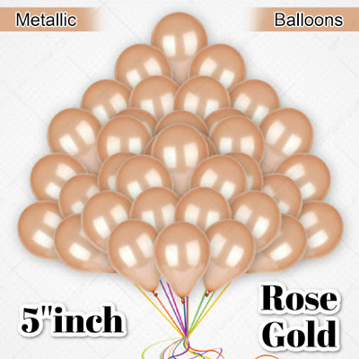 5 MM Metallic Holographic Ribbons Balloon Curling Gift Wrap String Ribon