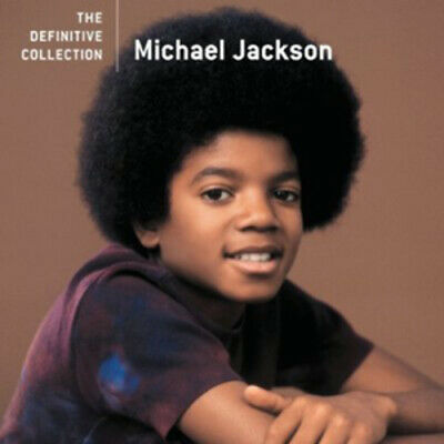 Michael Jackson : The Definitive Collection CD (2009)